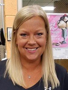 Alison Gordon