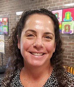 Lisa Katzer