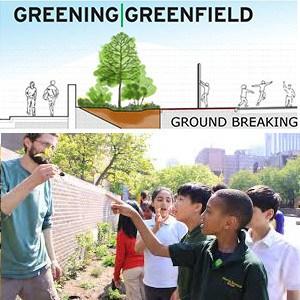 Greening Greenfield Initiative