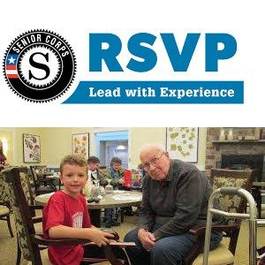Retired Senior Volunteer Program (RSVP)