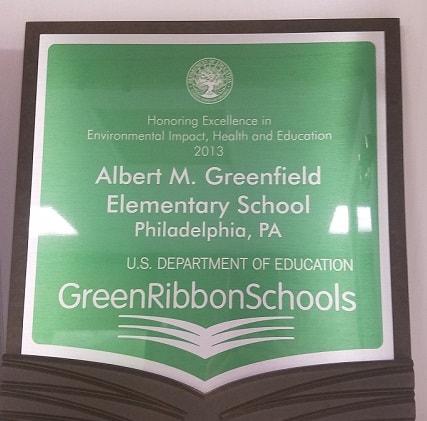 Greening Greenfield