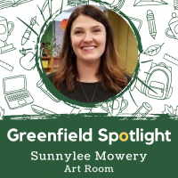 Greenfield Spotlight – Ms. Mowery