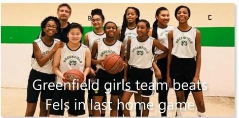 2018 Girls Basketball 2