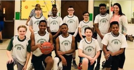 Boys Basketball 2018 2